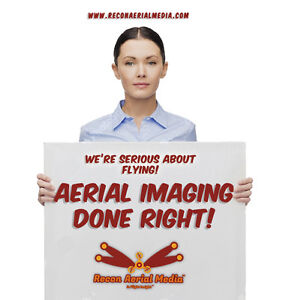 Drone Flight Specialists Wanted~! London Ontario image 2