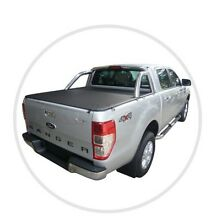 Ford Ranger Soft Canopy Tonneau Avalon Pittwater Area Preview