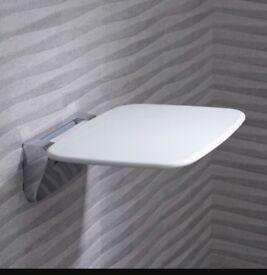 Roper Rhodes Thermoset Shower Seat