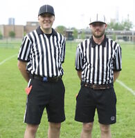 LCL Flag Football league looking for Saturday and Wednesday refs