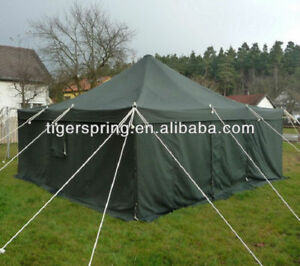 Military Marquee Tent