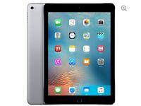 Apple I pad pro 128 GB for £600.00