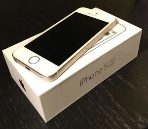 IPHONE 5S OR