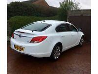 2011 Vauxhall Insignia SRi Nav CDTi 2.0 EcoFlex £30 Tax - Years Mot - Fully Loaded - Vw Audi Ford