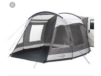 Easy camp silverstone awning, great condition! Fixes on to camper-vans. £100