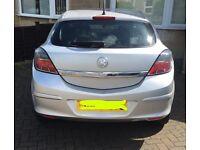 Vauxhall Astra 1.6 Design 3dr