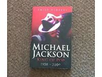 Micheal Jackson Book