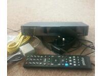 Yourview Talk Talk TV box
