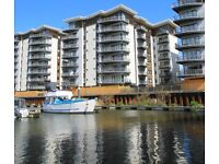 Cardiff Bay 2 bed apartment to rent