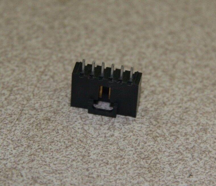 MOLEX       P#70543-0005       CONNECTOR HEADER 6 POS .100 VERT GOLD