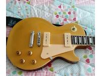 Les Paul by Harley Benton