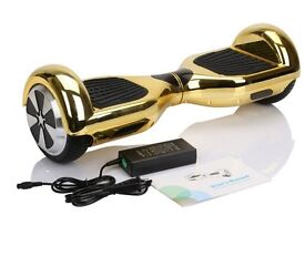 Hover board balance scooter