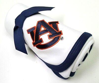 - Auburn Tigers Baby Receiving Blanket