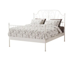 Bed Frame / Mattress (Full Size)