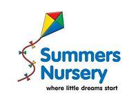 Nursery Nurse/Assistant