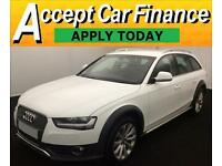 Audi A4 allroad 2.0TDI ( 177ps ) 2013MY quattro