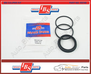 Brake Caliper Repair Kit for HOLDEN HQ, HJ, HX Front PBR Cast Iron Calipers