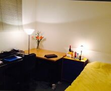 Single bedroom furnished in Melbourne CBD in 2 bedroom aparment Melbourne CBD Melbourne City Preview