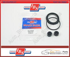 Brake Caliper Repair Kit for HOLDEN HZ, WB Front Girlock Aluminium Calipers