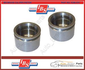 IBS Brake Pistons for FORD FALCON EA EB ED EF EL AU Ser1 Front PBR Calipers