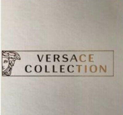 NEW Authentic Versace Collection MENS slip  Boxer black Size S M L XL XXL