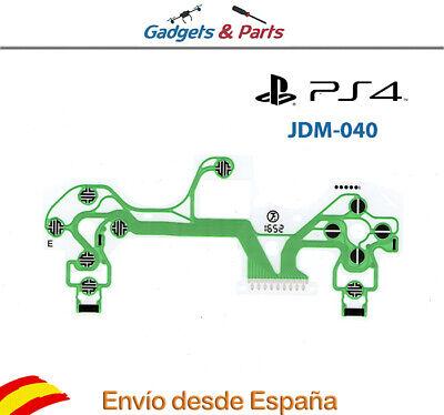 Sony PS4 JDM-040 Cable Flex Joystick Dualshock circuito película teclado - Nuevo