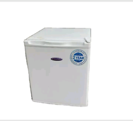 IceKing Mini fridge freezer