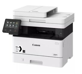 NEW Laser printer all in one || CANON i-sensys MF421dw || In original package