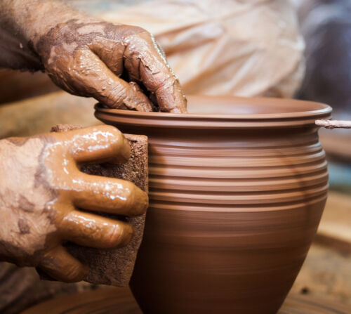 5 Essential Tools for Ceramic and Pottery Making
