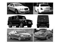 Chauffeur - Wedding Car Hire London - Bentley - G Wagon -Mercedes - Rolls Royce phantom- Ascot -prom
