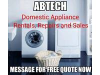 Appliance repairs.. OVENS, COOKERS, WASHING MACHINES AND MANY MORE
