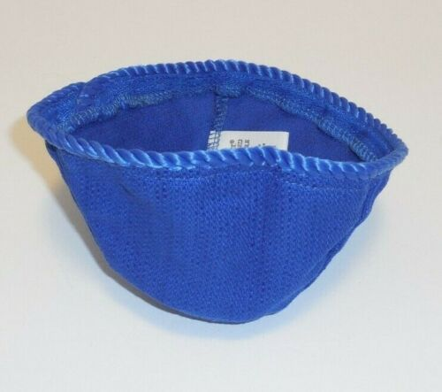 Longaberger Liner Only For Small Triangle Bowl Basket Blue New