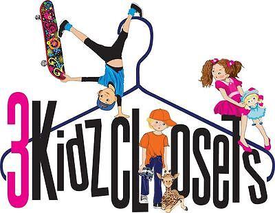 3 Kidz Closets and More