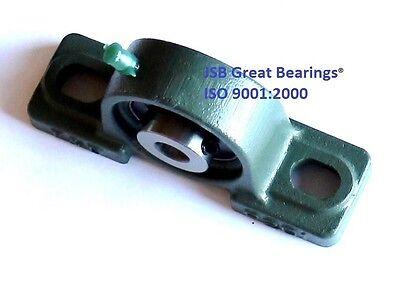 Qty 1 58 Ucp202-10 Quality Ucp202 Pillow Block Bearing Ucp 202 Self-align