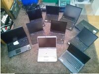 IBM Thinkpad T60 & Lenovo T61 hp sony dell All Spares or Repair £25