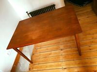 Danish Mid-Century Extending 4-6 seater dining table - FREE DELIVERY (EAST LDN)