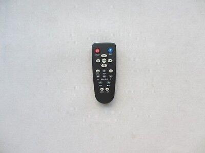 Western Digital WD TV WDTV MINI Live Plus HD HDTV Media Player Remote Control segunda mano  Embacar hacia Argentina
