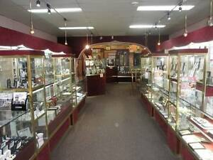 FOR SALE: JEWELLERY SHOP - KATOOMBA Katoomba Blue Mountains Preview