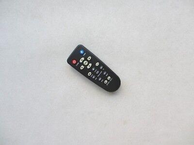 Remote control For WD WDTV TV Live Plus Hub HD Streaming Media Center Player segunda mano  Embacar hacia Argentina