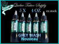 Equipement de tatouage QUEBEC TATTOO SUPPLY