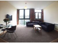 2 Bedroom Apartment 205 - Accommodation 3 min walk from Bradford University(Student or Professional)