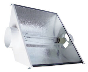 Digital Air Cool Tube Reflector/Digital Air Cooled Hood