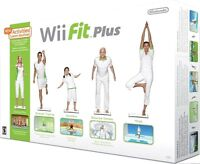 Wii Fit Board & Software *REDUCED*