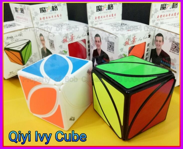 - Qiyi Ivy Cube for sale ! Brand New Cube !
