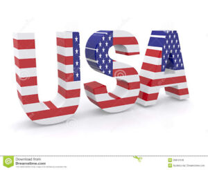 USA/CANADA-Visa & extention Service earliest appointment