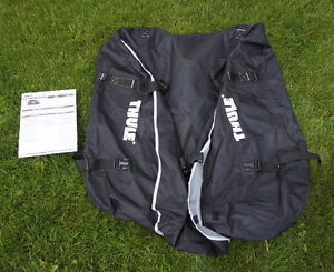 Thule Outbound Cargo Rooftop Bag