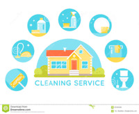 RESIDENTIAL CLEANING SERVICES- ST. JOHNS & AREAS!