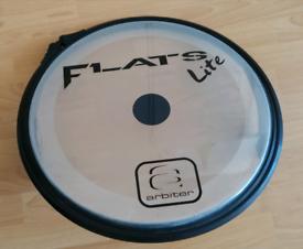 "Arbiter flats drums 20""/pearl /performance pro /Tama /dw /Tama"