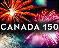 LOOKING FOR VOLUNTEERS FOR CANADA DAY EVENTS