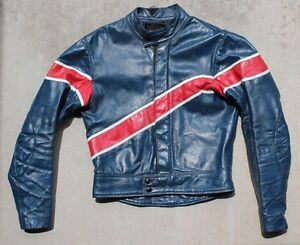 Bristol Leather Motorcycle jacket Oakville / Halton Region Toronto (GTA) image 4